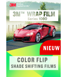 3M 1080 Color Flip Series