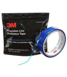 3M Precision Line Knifeless Tape 5mm x 50m