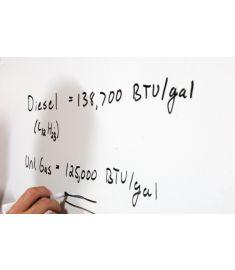 Aslan WB995 Whiteboard 137cm