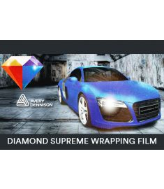 Avery Diamond Supreme Wrapping Film