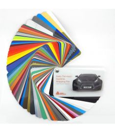 Signfilm | *Avery Supreme Wrapping Film Colors* | Your Sign