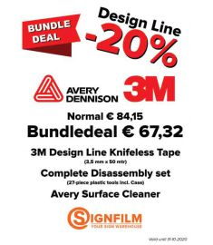 BUNDLE DEAL Design Line