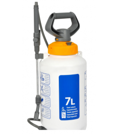 4507 Hozelock Pressure Sprayer 7L