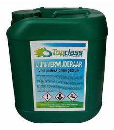 Topclass Adhesive Remover