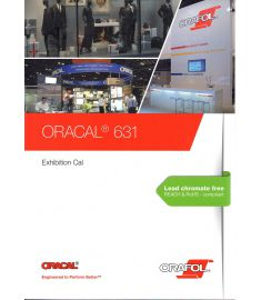 Oracal 631 Metallics 126cm
