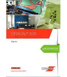 Oracal 638 Color 63cm
