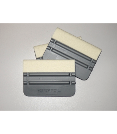 Orafol Grey Squeegee With Strong Felt