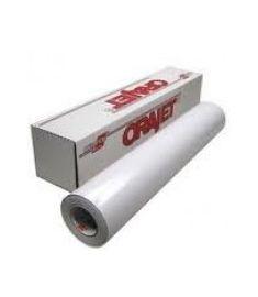 Orajet 3551-101 G White 160cm