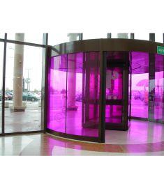 Reflectiv 60487 Violet Width 152cm