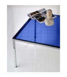 Reflectiv 60685 Ocean Blue Width 152cm