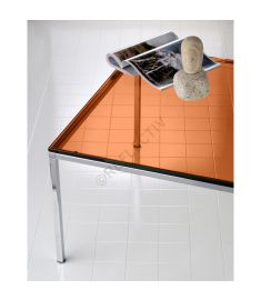 Reflectiv 61052 Orange Width 152cm