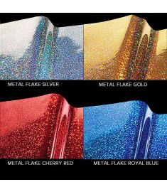 RTape Metal Flake