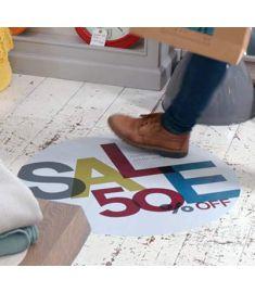 Spot-On Floor 200 width 137cm