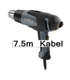 Steinel HG 2120E  Power Heat Gun Carwrapper Edition