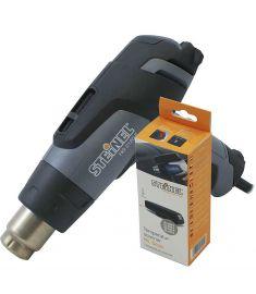 Steinel HG 2120E Professional Carwrapper + HL Scan