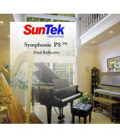 SunTek SYPS 25 breedte 122cm