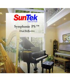 SunTek SYPS 25 breedte 152cm