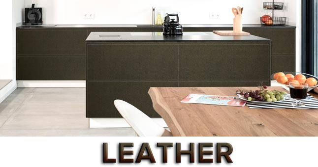 NEWDECO Leather Foils
