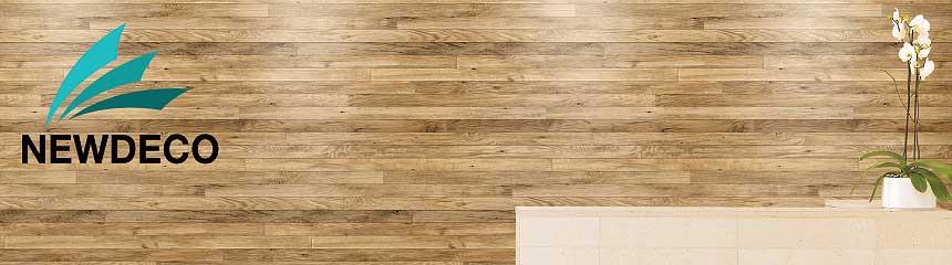 New Deco Wood Interior foil