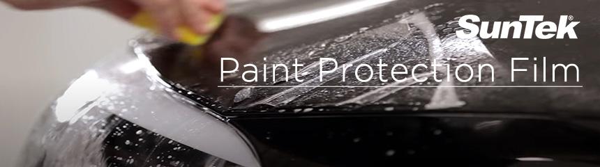 SunTek Paint Protection Film